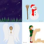 Noël Part 5-Réservé